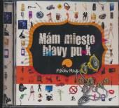 PLOSTIN PUNK  - CD MAM MIESTO HLAVY PUNK