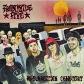 FRONTSIDE FIVE  - CD RESURRECTION CEMETARY