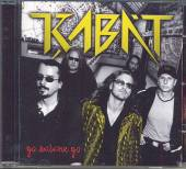 KABAT  - CD GO SATANE GO [ENHANCED CD]