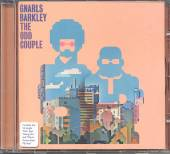 GNARLS BARKLEY  - CD ODD COUPLE