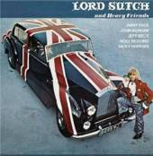 LORD SUTCH AND HEAVY FRIENDS  - CD LORD SUTCH AND HEAVY FRIENDS