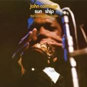 COLTRANE JOHN  - CD SUN SHIP THE COMPLETE SESSIONS