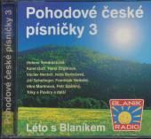 VARIOUS  - CD POHODOVE CESKE PISNICKY 3