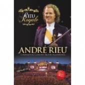 RIEU ANDRE  - BRD RIEU ROYALE [BLURAY]
