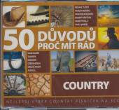 VARIOUS  - 3xCD 50 DPMR COUNTRY