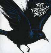 FAT FREDDYS DROP  - CD BLACKBIRD