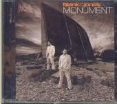 BLANK & JONES  - CD MONUMENT