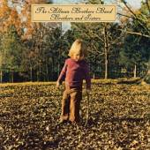 ALLMAN BROTHERS BAND  - CD BROTHERS AND SISTERS (DELUXE EDITIO
