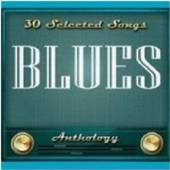 VARIOUS  - CD BLUES-30 SELECTED SONGS