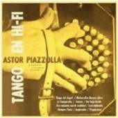 PIAZZOLLA ASTOR  - CD TANGO EN HI-FI