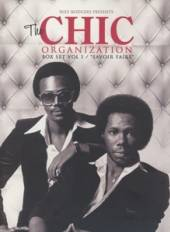 CHIC ORGANIZATION  - 4xCD NILE RODGERS PRESENTS:THE CHIC