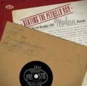 VARIOUS  - CD+DVD BEATING THE PETRILLO BAN