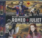 ROMEO AND JULIET - ORIGINAL SOUNDTRACK - supershop.sk