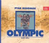 OLYMPIC  - CD PTAK ROSOMAK/ZLATA EDICE/