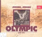 OLYMPIC  - CD JEDEME JEDEME