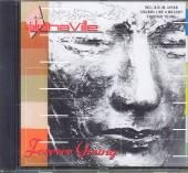 ALPHAVILLE  - CD FOREVER YOUNG