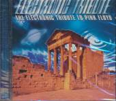 PINK FLOYD =TRIBUTE=  - CD ELECTRONIC TRIBUTE