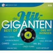 DIE HIT GIGANTEN-BEST OF One Hit Wonder - supershop.sk