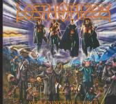 LOST HORIZON  - CD AWAKENING THE WORLD