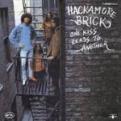 HACKAMORE BRICK  - VINYL ONE KISS LEADS TO ANOTHER [VINYL]