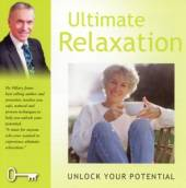 JONES DR. HILARY  - CD ULTIMATE RELAXATION