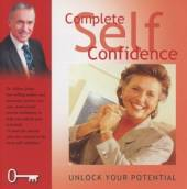 JONES DR HILARY  - CD COMPLETE SELF CONFIDENCE