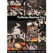 VARIOUS  - DVD EASTPAK RESISTANCE TOUR 1