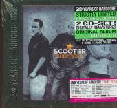 SCOOTER  - 2xCD 20 YEARS OF HARDCORE-SHEFFIELD