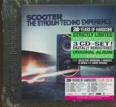 SCOOTER  - 3xCD 20 YEARS OF HAR..