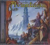AVANTASIA  - CD THE METAL OPERA 2