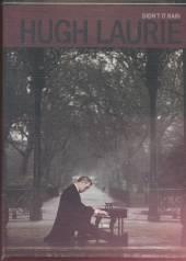 LAURIE HUGH  - 2xCD DIDNT IT RAIN (BOOKPACK)