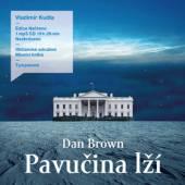 KUDLA VLADIMIR  - 2xCD BROWN: PAVUCINA LZI (MP3-CD)