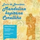 MRKVICKA LADISLAV  - 2xCD BERNIERES: MAND..