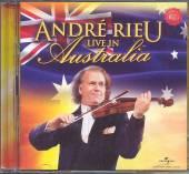 RIEU ANDRE  - CD LIVE IN AUSTRALIA