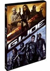 FILM  - 2xDVD G.I. JOE KOLEKCE 1.-2.