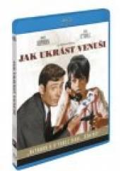 FILM  - BRD JAK UKRAST VENUSI BD [BLURAY]