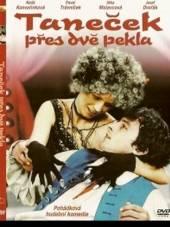 FILM  - DVP Taneček přes dvě pekla DVD