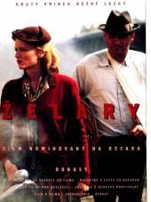 FILM  - DVP Želary DVD