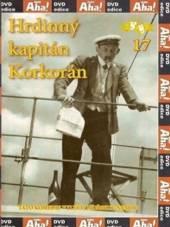 FILM  - DVP Hrdinný kapitán Korkorán