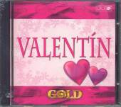 VARIOUS  - CD GOLD VALENTIN