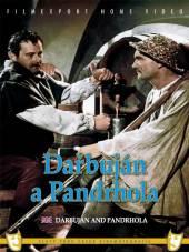 FILM  - DVD DARBUJAN A PANDRHOLA