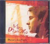 DZUNKO MIRO  - CD DIEVCA Z LIVERPOOLU
