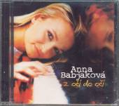 BABJAKOVA ANNA  - CD Z OCI DO OCI