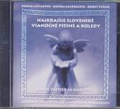SLUK  - CD NAJKRAJSIE SLOVEN..