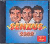 SENZUS  - CD 2005