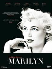 Muj týden s Marilyn (My Week With Marilyn) DVD - supershop.sk