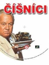 FILM  - DVD Číšníci (Camerieri) DVD