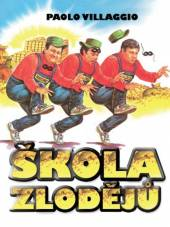 FILM  - DVP Škola zlodějů..