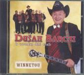 BARCZI DUSAN  - CD WINNETOU