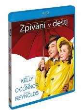 FILM  - DVD Zpívání v de�..